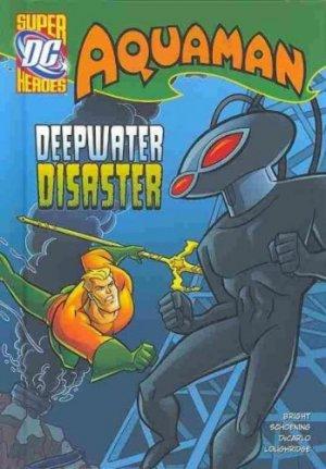Aquaman (DC Super Heroes) édition Simple