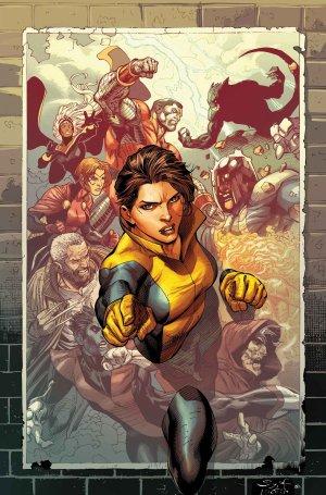 X-Men - Gold # 3