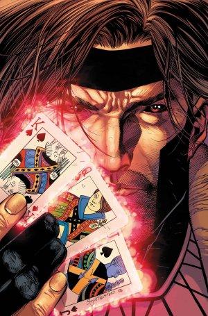 X-Men - Gold # 4