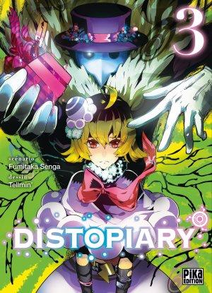 Distopiary T.3