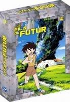 Conan, Le Fils du Futur édition SPECIALE - VO/VF