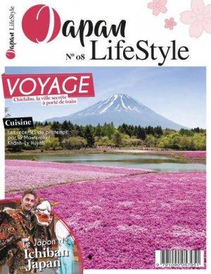 Japan Lifestyle 8 Nouvelle formule