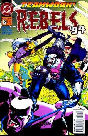 R.E.B.E.L.S. '94 2