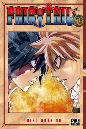 Fairy Tail 59 simple