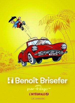 Benoît Brisefer # 2
