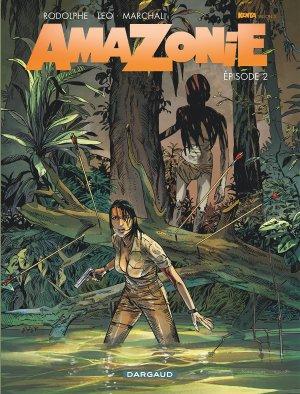 Amazonie # 2
