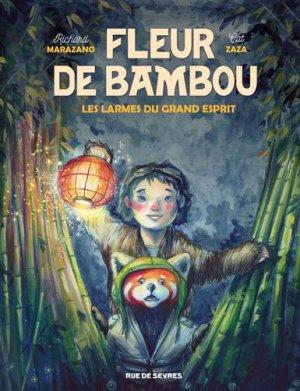 Fleur de bambou T.1