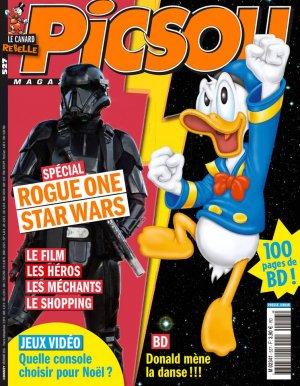 Picsou Magazine # 527