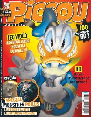 Picsou Magazine # 529