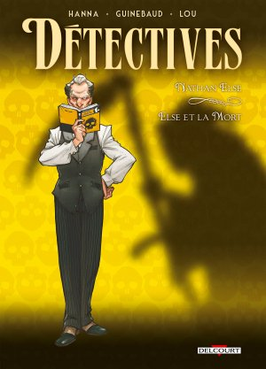 Détectives T.7