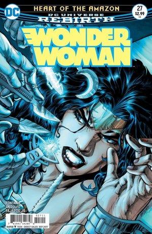 Wonder Woman # 27