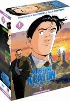 Master Keaton T.1