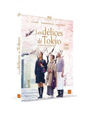 Les Délices de Tokyo édition Simple
