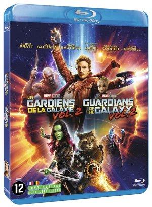 Les Gardiens de la Galaxie 2 #0