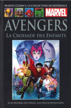 Marvel Comics, la Collection de Référence 66