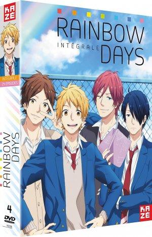 Rainbow Days  Intégrale DVD