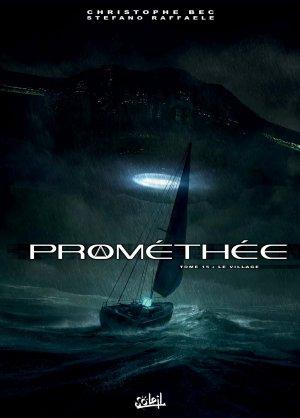 Prométhée # 15