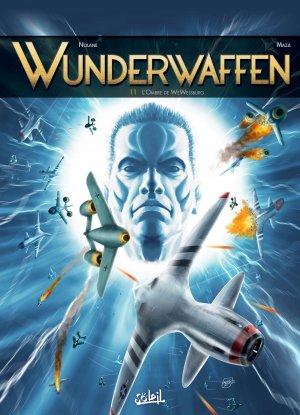 Wunderwaffen 11 - L'ombre de WeWelsburg