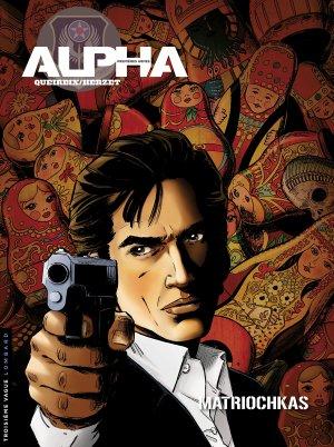 Alpha, premières armes T.4