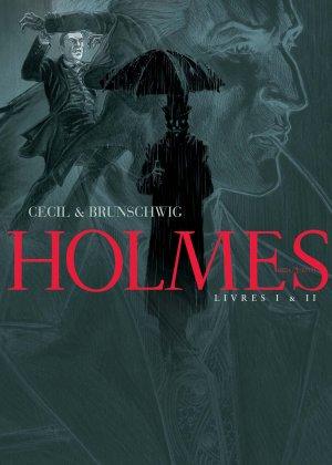 Holmes (1854/1891?) édition Etui - Lectures d'été