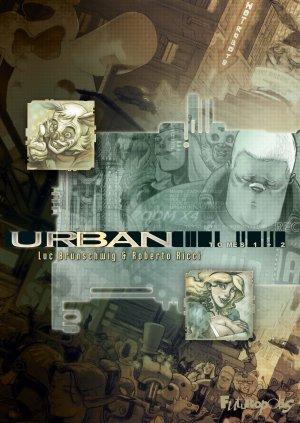 Urban édition Etui - Lectures d'été