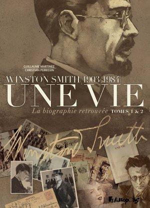 Une vie : winston smith (1903/1984) édition Etui - Lectures d'été