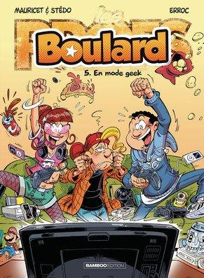 Les profs - Boulard # 5