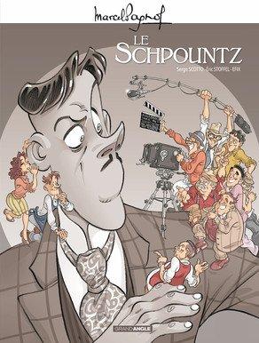 Marcel Pagnol - Le schpountz édition simple
