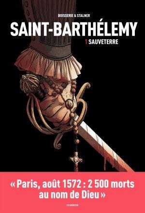 Saint-Barthélémy édition simple