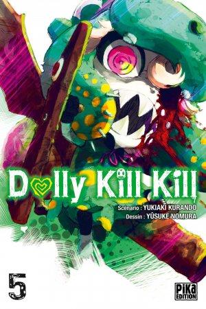 Dolly Kill Kill 5 Simple