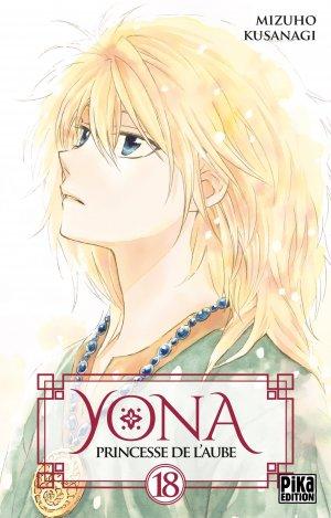 Yona, Princesse de l'aube 18 Simple