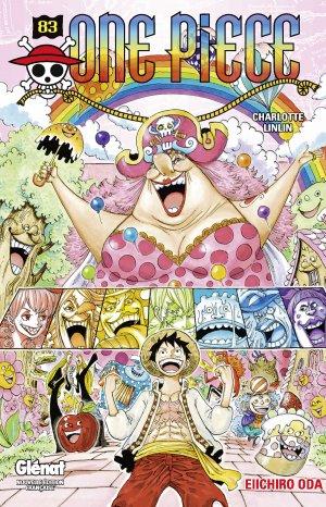 One Piece # 83