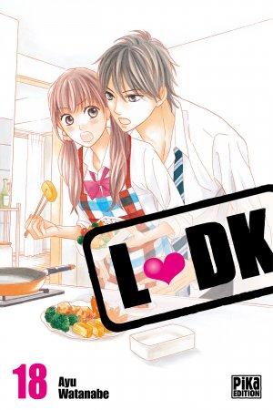 L-DK 18 Simple