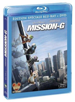 MISSION-G édition Speciale