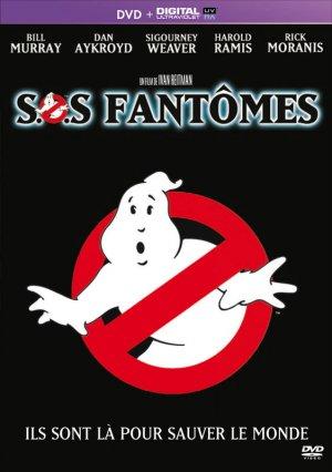 S.O.S. Fantômes  - S.O.S. Fantômes