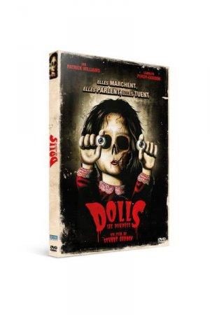 Dolls : Les Poupées