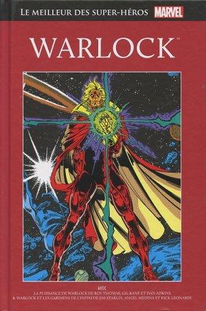 Marvel Premiere # 33 TPB hardcover (cartonnée)