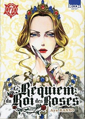 Le Requiem du Roi des Roses T.7