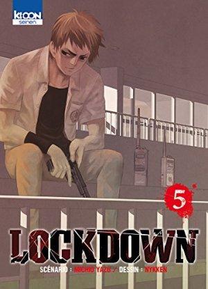 Lockdown # 5
