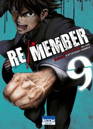 Re/member # 9