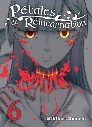 Pétales de réincarnation # 6