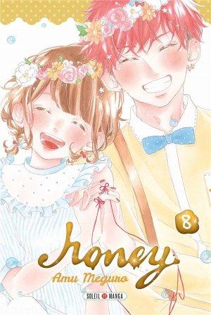 Honey 8 Simple