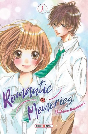 Romantic Memories T.2