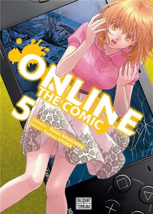Online The comic T.5