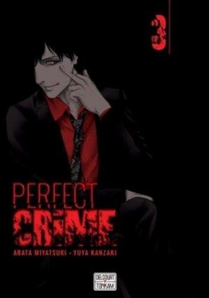 Perfect crime T.3