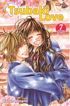 Tsubaki Love 7 Volumes doubles