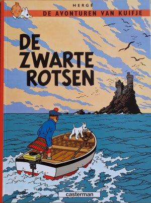 Tintin (Les aventures de) édition Flamand