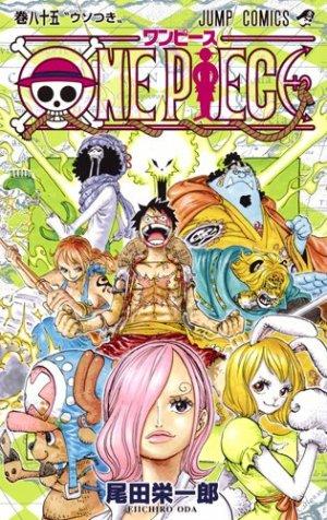 One Piece # 85