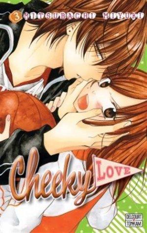 Cheeky love # 3