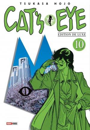 Cat's Eye # 10